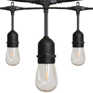Bistro Light Kit – Hanging Socket