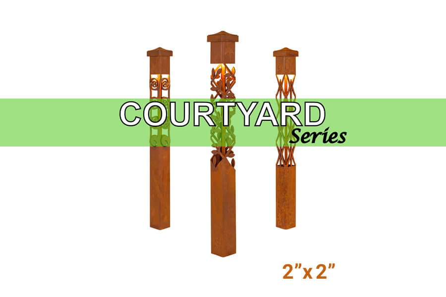 Courtyard Series